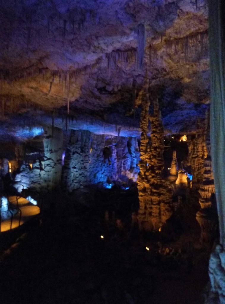 Soreq Cave - Jenni Menashe