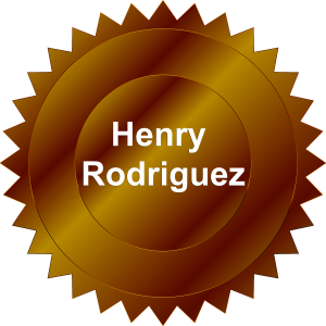 Henry Rodriguez