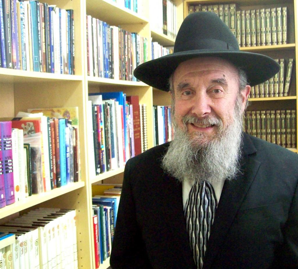 Menachem-robinson