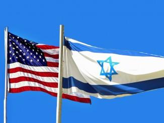 american-israeli-flags