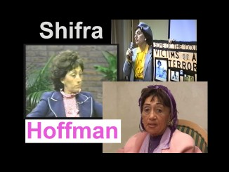 Shifra Hoffman