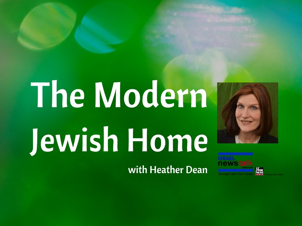 Employment israel news talk radio for Kosher home