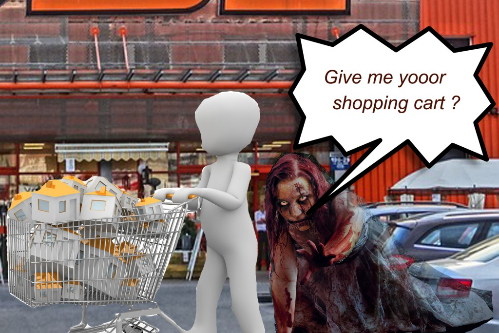 shopping-zombies